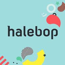 Bild på Halebop Bredband 1000/1000 - 2 fria månader